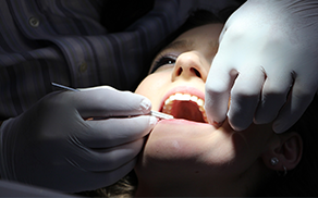 Profilaktyka dentystyczna Kraków